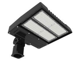 Porcellana 150W Philips scheggiano la luce 140lm/Watt 90-307VAC IP65 del LED Shoebox impermeabile fabbrica